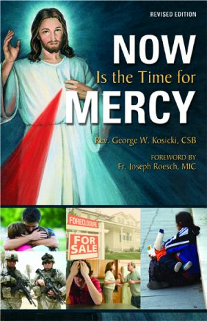 RELATED PRODUCTS -NOW IS THE TIME FOR MERCY | ShopMercy