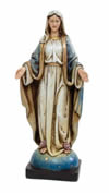 Our Lady of Grace Statue | ShopMercy