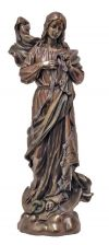 STATUES - OUR LADY UNDOER OF KNOTS | ShopMercy