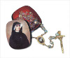 Saint Faustina Rosary Gift Set | ShopMercy