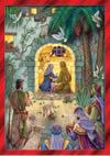 Peaceful Nativity Advent Calendar | ShopMercy
