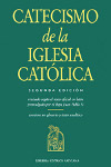 SPANISH - CATECHISM OF THE CATHOLIC CHURCH, SP | ShopMercy