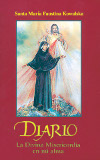 MORE ABOUT DIVINE MERCY - DIARY OF SAINT MARIA FAUSTINA KOWALSKA, COMPACT EDITION, SPANISH | ShopMercy