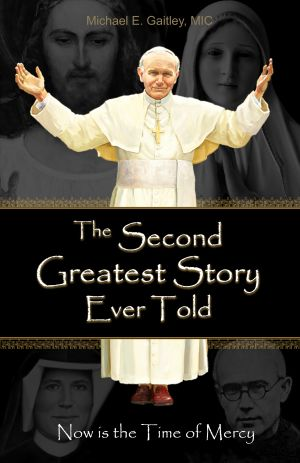 RELATED PRODUCTS -THE SECOND GREATEST STORY EVER TOLD | ShopMercy