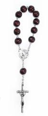 Saint John Paul II Auto Rosary | ShopMercy