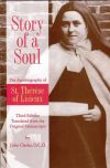 SAINTS - STORY OF A SOUL: THE AUTOBIOGRAPHY OF ST. THÉRÈSE | ShopMercy