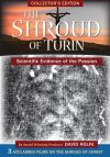 The Shroud of Turin: 3 Film Collector's Edition | ShopMercy