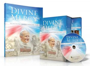RELATED PRODUCTS -DIVINE MERCY IN THE SECOND GREATEST STORY EVER TOLD DVD & GUIDEBOOK | ShopMercy