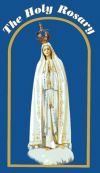 PRAYERBOOKS - THE HOLY ROSARY | ShopMercy