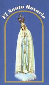 The Holy Rosary, Spanish   ShopMercy