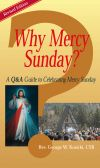 Jubilee Year - WHY MERCY SUNDAY -  Shop Mercy