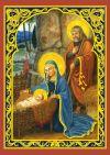 Holy Family Christmas Card Set | ShopMercy