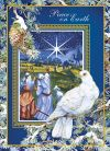 Dove Christmas Card, Boxed Set of 10 | ShopMercy