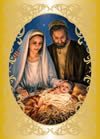 The Holy Family | ShopMercy