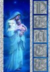 CHRISTMAS CARDS - MADONNA & CHILD BOXED CHRISTMAS CARDS | ShopMercy