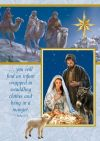 CHRISTMAS CARDS - NATIVITY BOXED CHRISTMAS CARDS | ShopMercy