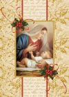 CHRISTMAS CARDS - MADONNA AND CHILD BOXED CHRISTMAS CARDS | ShopMercy
