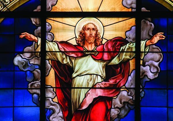 ¡Jesús Vive! ¡El Señor ha resucitado!