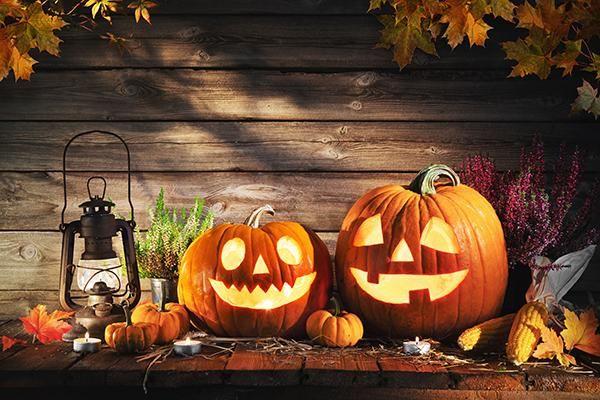 Vamos a desenmascarar al verdadero 'Halloween'