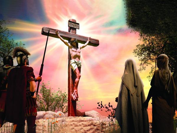 Pensando la Pascua en preguntas y respuestas