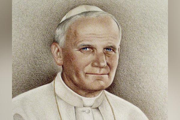San Juan Pablo II y la Misericordia de Dios, párrafos selectos de la carta encíclica Dives in Misericordia