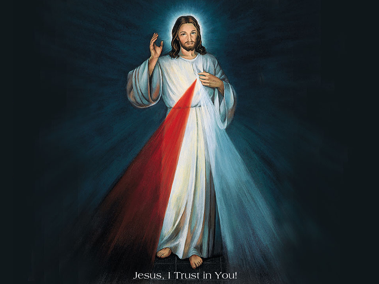 extras | the divine mercy message from the marians of the